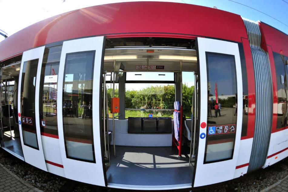 So könnten die neuen Erfurter Straßenbahnen aussehen