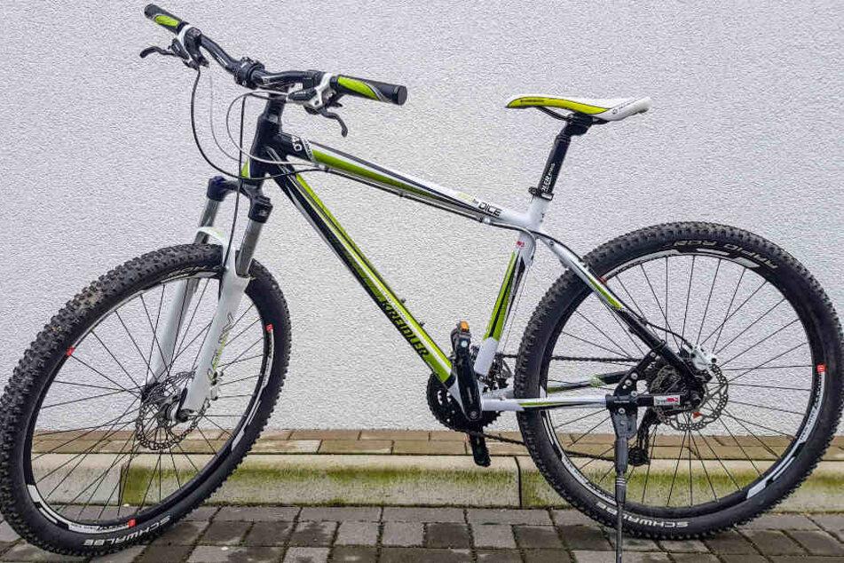 19 Bikes der Marke Kreidler wurden vom Gelände gestohlen.