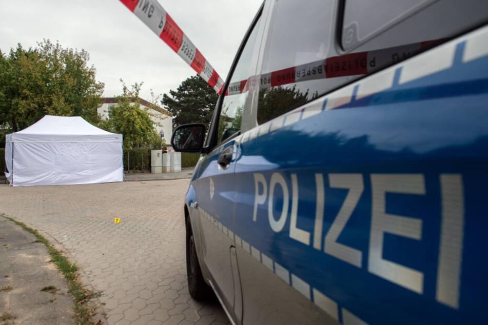 Der Mann wurde vor seiner Krankengymnastik-Praxis in Püttlingen getötet (Symbolfoto).