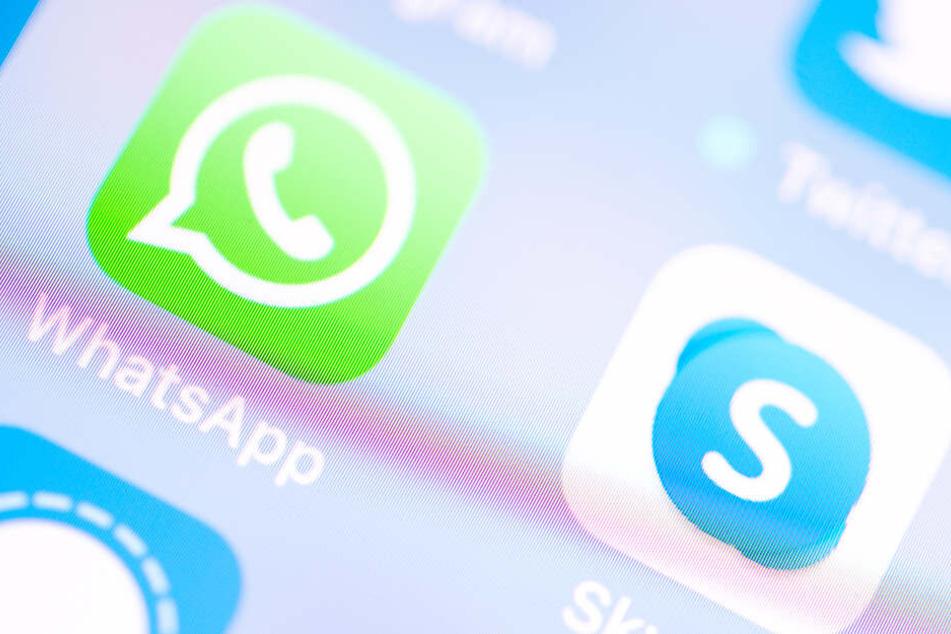 Es lohnt sich, das Betriebssystem regelmäßig zu updaten, um keine Probleme bei der WhatsApp-Nutzung zu haben.