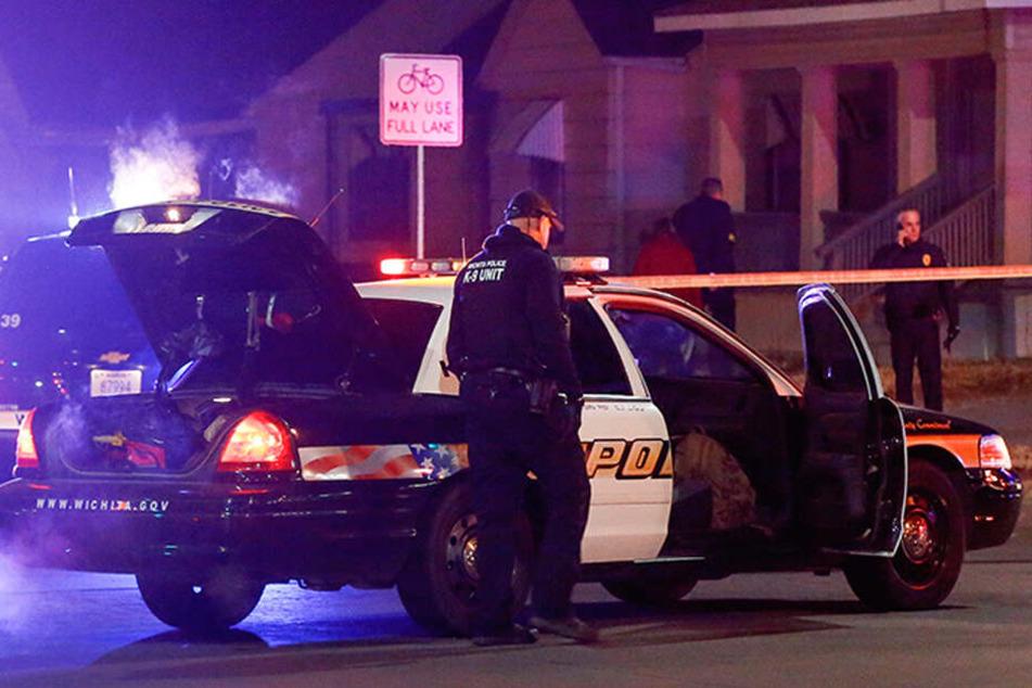 Schüsse in US-Bar: Mehrere Tote! Täter flüchtig