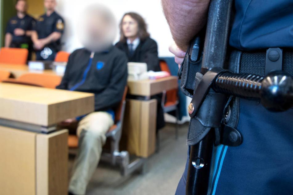 Prorussischer Kämpfer vor Gericht: Heute fällt das Urteil