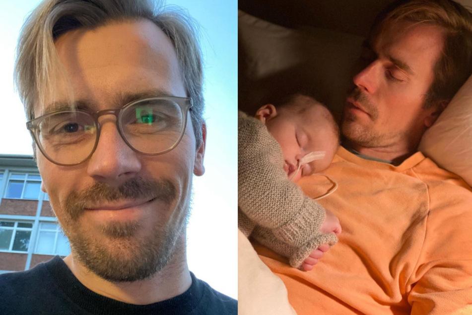 Schock für TV-Arzt Dr. Wimmer! Regierung schickt Brief an tote Tochter