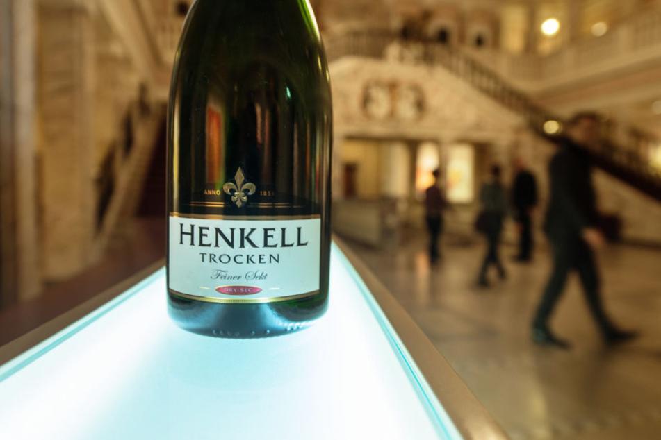 Henkell peilt mit der Übernahme den Platz als weltweit führender Schaumwein-Anbieter an.