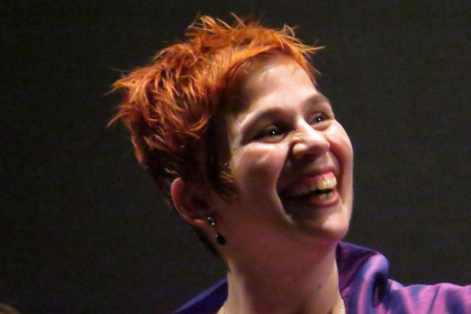 Sie wurde nur 40 Jahre alt: Opernsängerin Giuliana Castellani.