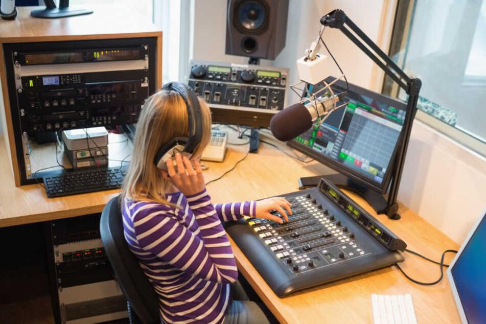Radio Hamburg kämpft um Tariflohn