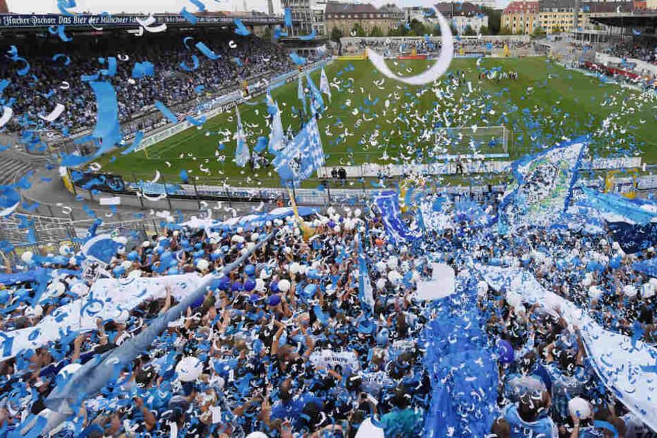 1860 München vor Gericht: Das kosten die Löwen-Fans dem Verein