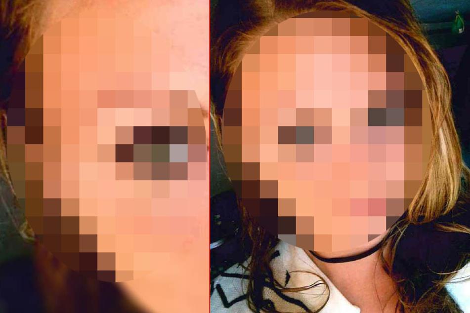 Anja S. wird seit dem 25. Dezember vermisst.