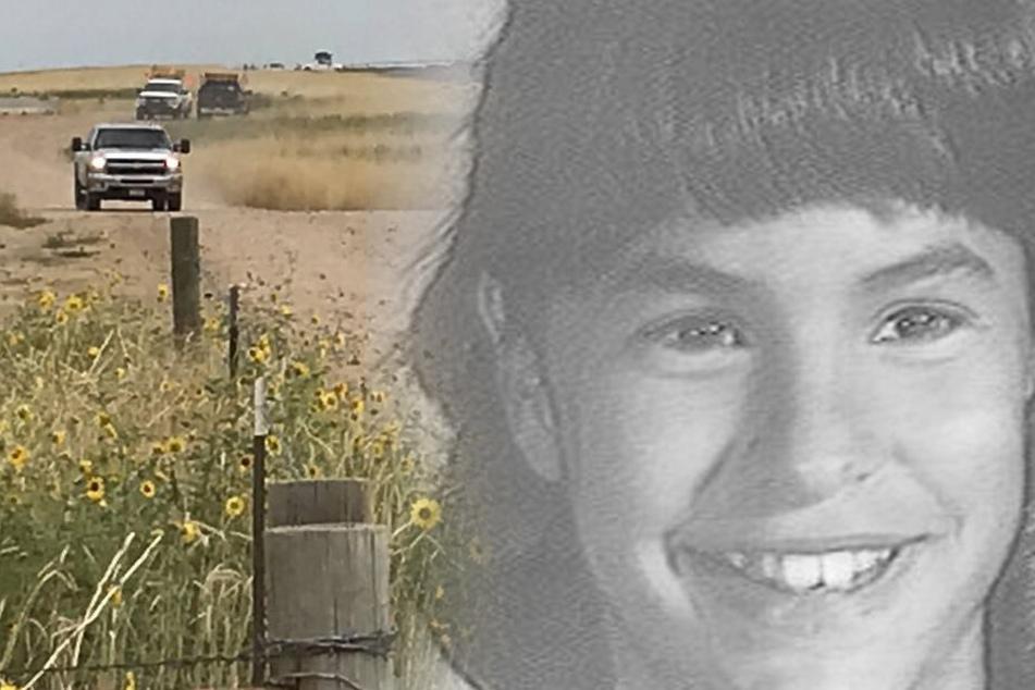Sie verschwand 1984 nach einem Schulkonzert: Polizei findet Skelett von vermisstem Mädchen (†12)