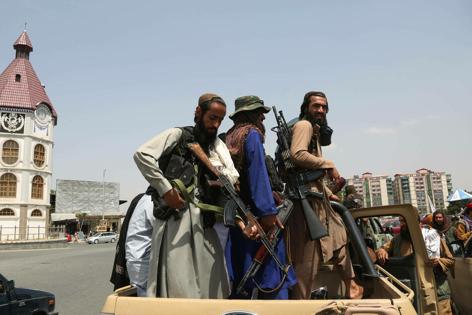 Taliban fighters are reportedly going door to door looking for collaborators with the former Afghan regime, with potentially deadly results.