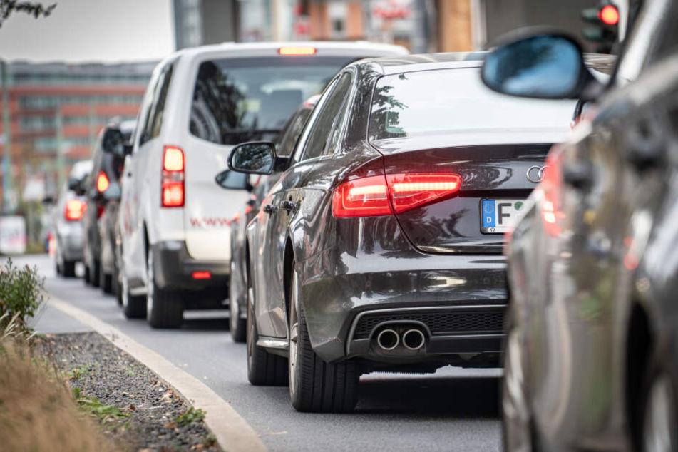 Dieselfahrverbote in Frankfurt: Verwaltungsgericht hat sein Urteil gefällt
