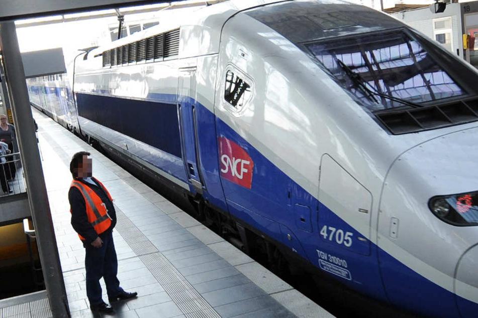 Zugausfälle Hessen