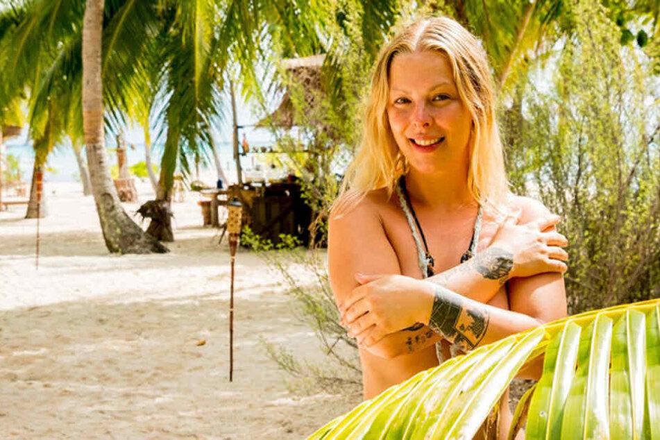 """Lang, lang ist's her: Leonore """"Leo"""" Bartsch (28) wurde 2008 bei Popstars in die Band Queensberry gewählt. 2012 verließ sie die Gruppe und verschwand in der Versenkung."""