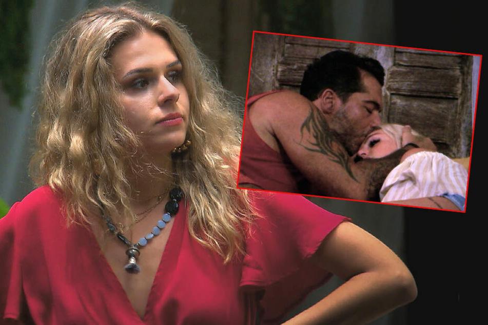 Bachelor in Paradise: Janine Christin erhebt schwere Vorwürfe gegen Playboy Aurelio!