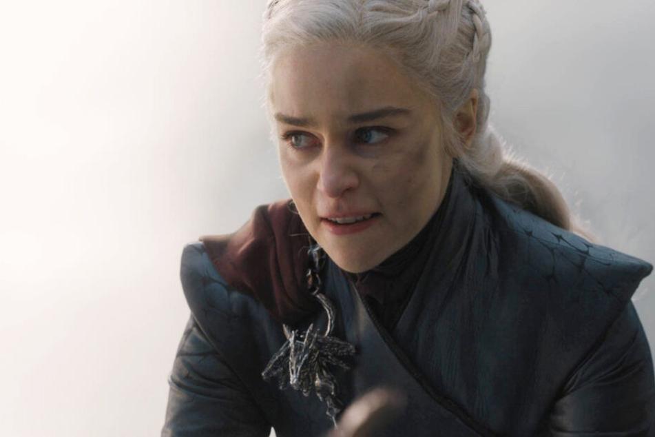 Das Schicksal von Daenerys Targaryen (Emilia Clarke) sorgt für erregte Diskussionen.