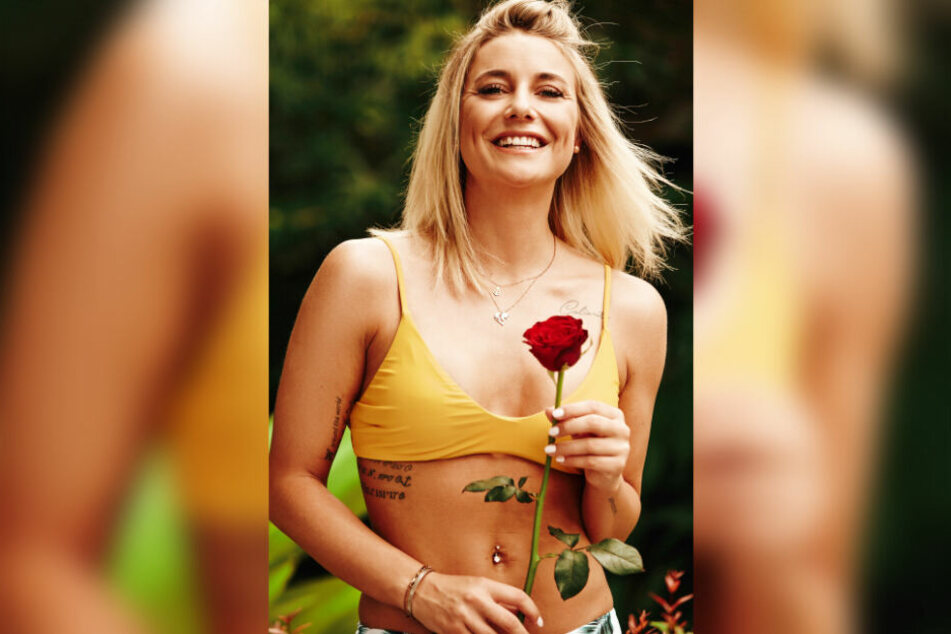 """Janina Celine macht ab Herbst bei """"Bachelor in Paradise"""" mit."""