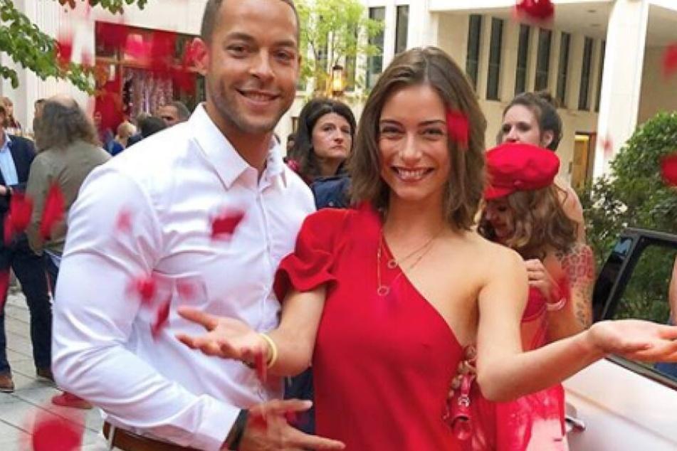 Hochzeit bei Bachelor Andrej Mangold und seiner Jenni?