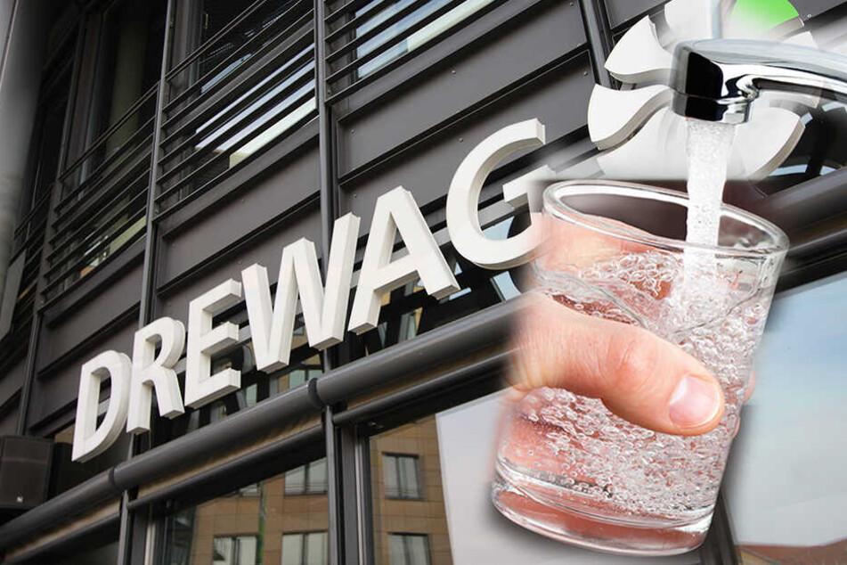 Bald kein warmes Wasser in Dresden: Etliche Stadtteile betroffen