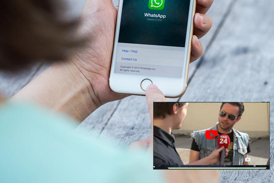 Endlich ist ein neues WhatsApp-Video-Feature auch für Android verfügbar.