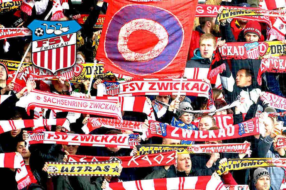 Nur Duisburg und Osnabrück sind besser: Hier ist der FSV in der 3. Liga ganz vorn dabei!