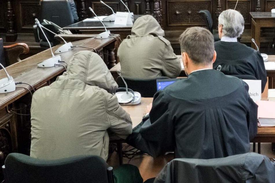 Terror-Anschlag in Deutschland geplant: Urteil für drei Iraker erwartet