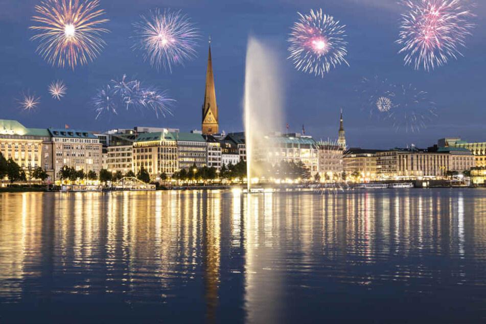 Hamburg hat ein Feuerwerk an erfolgreichen Influencerinnen zu bieten.