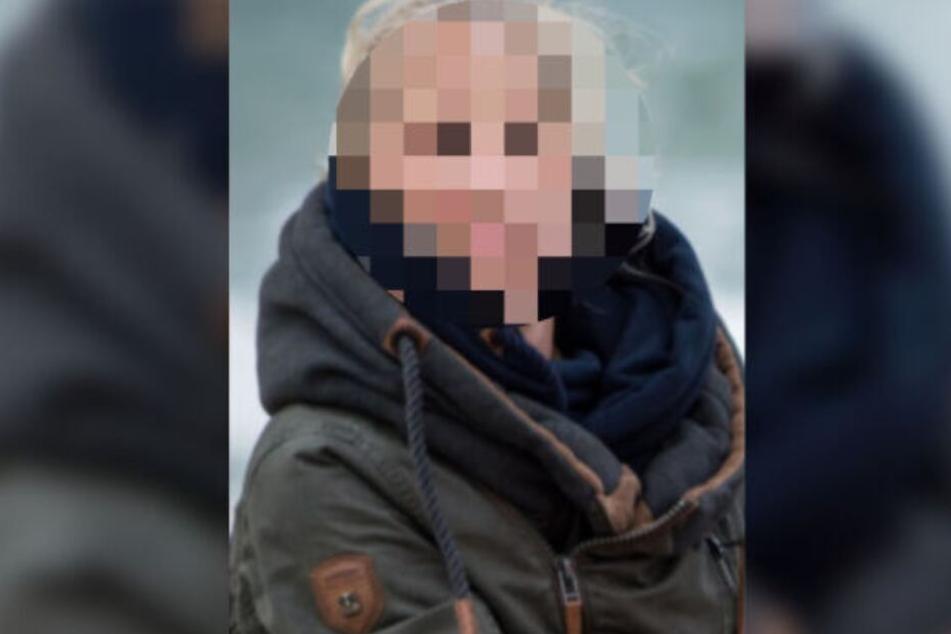 Ivonne R. galt lange als vermisst - dann wurde ihre Leiche gefunden.