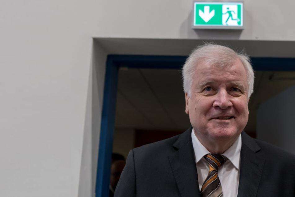 CSU vor großem Umbruch? Horst Seehofer kündigt Vorschläge zur Partei-Zukunft an