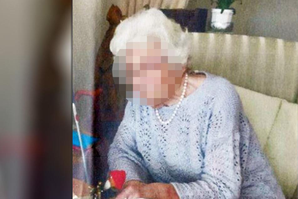 Wer kann der Polizei Berlin Hinweise zum Aufenthaltsort der Vermissten machen?