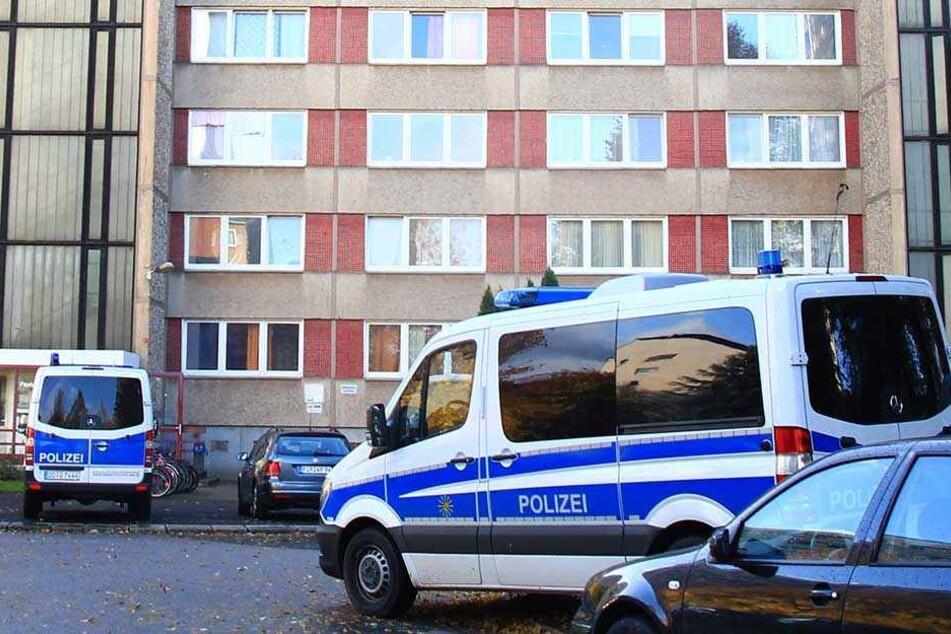 Die Polizei rückte wegen einer Prügelei an, die meisten Schläger waren aber bereits verschwunden (Symbolbild).