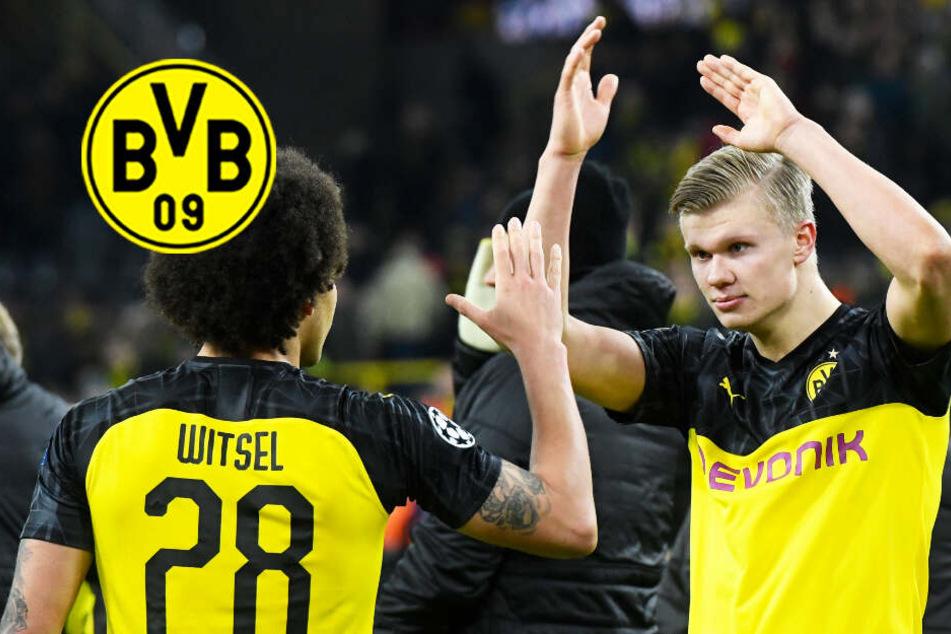 BVB legt nach klasse Auftritt gegen PSG vor: Warum der 2:1-Sieg zu knapp sein könnte