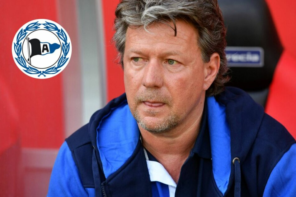 Jetzt ist es raus! Jeff Saibene wird Chef-Coach beim FC Ingolstadt