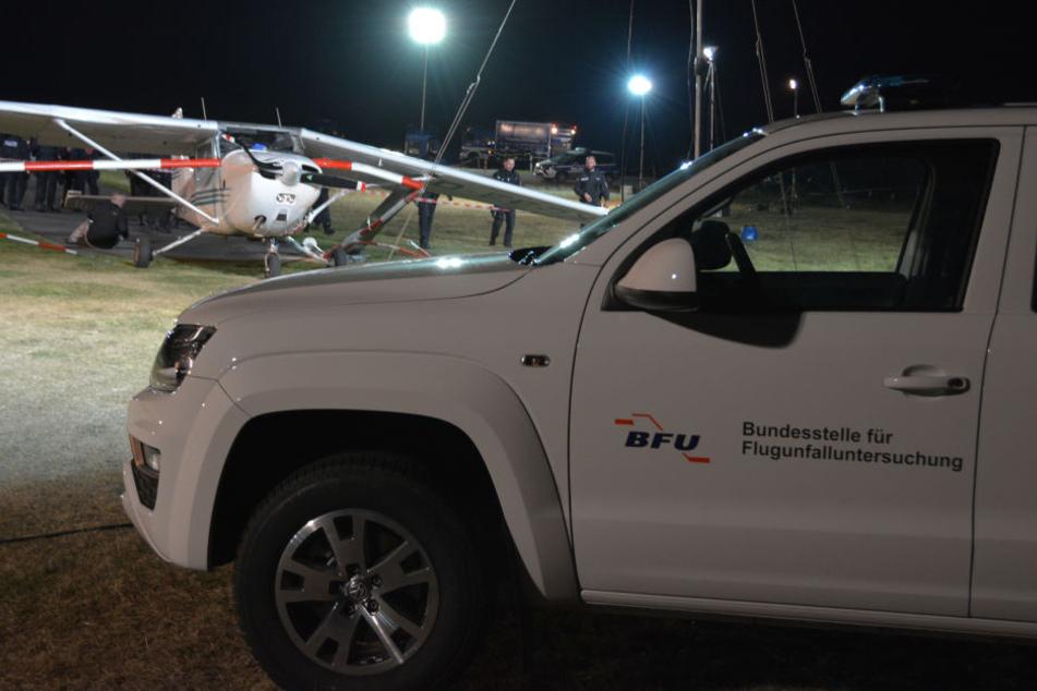 Bei dem Unglück waren drei Menschen ums Leben gekommen.