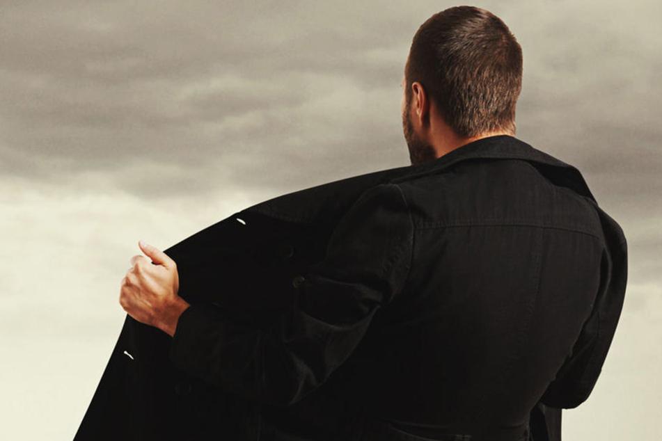 Ein etwa 30-jähriger Mann hat einer Frau in Bad Salzuflen sein Geschlechtsteil gezeigt.  (Symbolbild)
