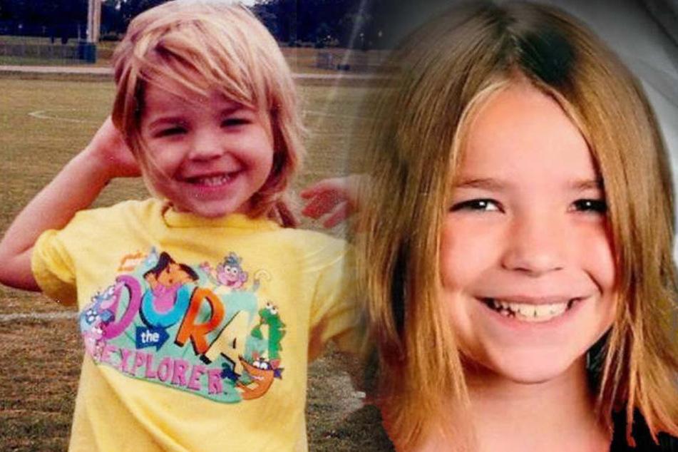 Lindsey Baum war im Alter von 10 Jahren verschwunden.