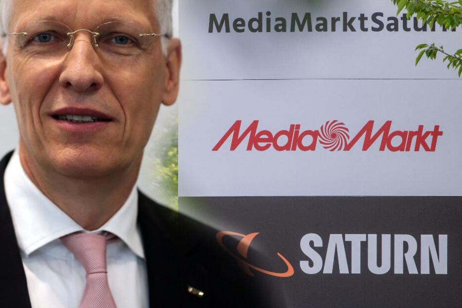 Saturn und MediaMarkt gehören diesem Konzern: Die Geschäfte laufen mies!