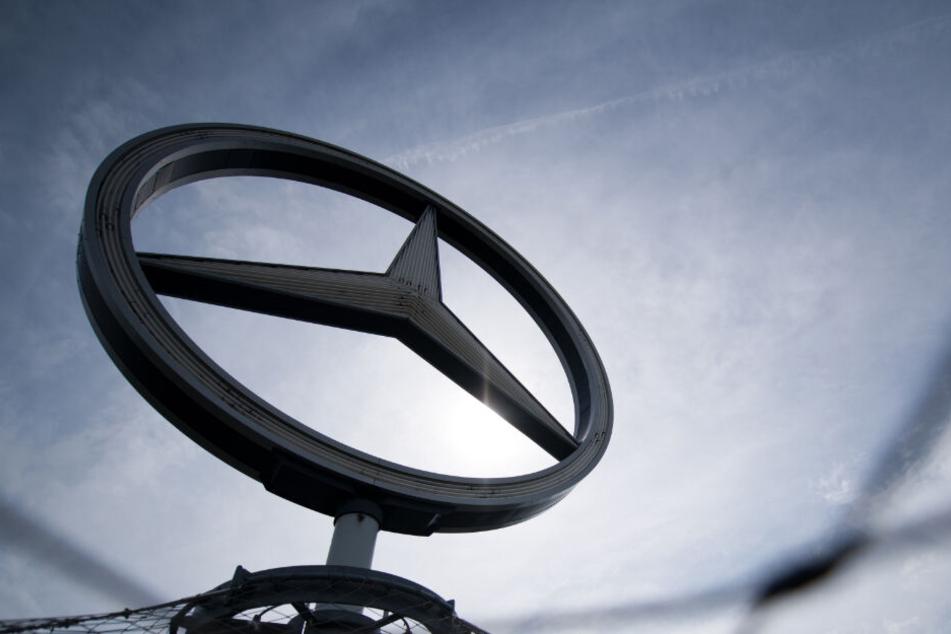 Allein im ersten Halbjahr 2019 sind 1100 Fälle beim Landgericht gegen den Autobauer Daimler eingegangen.