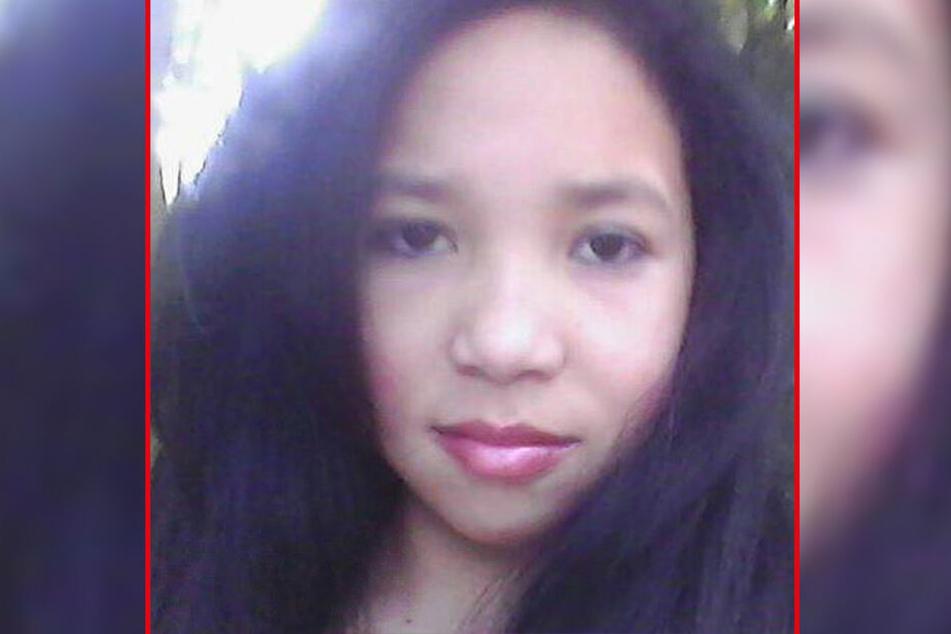 Grausam! Karina Roque (18) tötete ihren fünfjährigen Bruder.