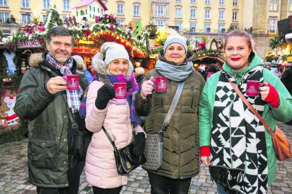 Darum kommen die Tschechen gern auf unseren Weihnachtsmarkt