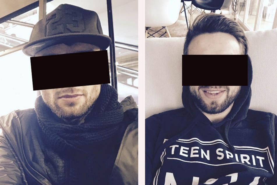 Damian Kamil K. (27) wird seit zwei Jahren per Strafbefehl gesucht.