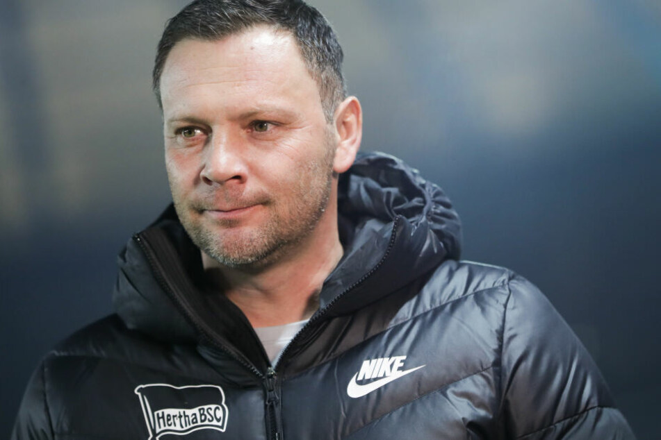 Pal Dardai trainierte über vier Jahre lang die Hertha und könnte wohlmöglich bald an die Seitenlinie zurückkehren.
