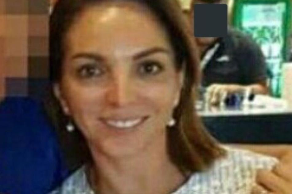 Susana Carrera leitete mit ihrem Mann eine Firma. Die Entführer forderten eine hohe Menge Lösegeld.