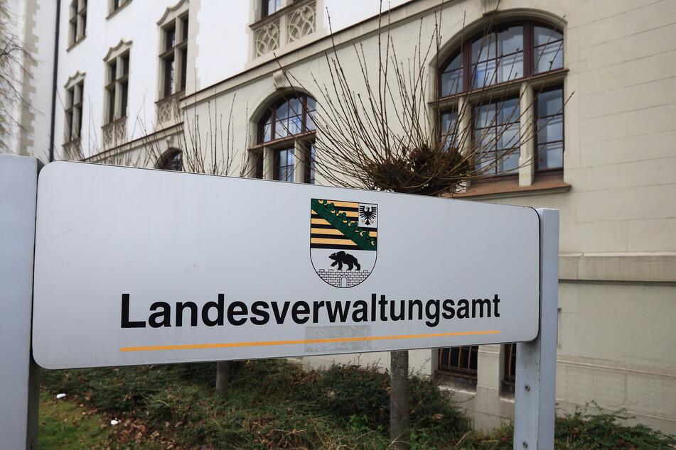 Das Landesverwaltungsamt Sachsen-Anhalt hat ein Disziplinarverfahren gegen Oberbürgermeister Bernd Wiegand (64, parteilos) eingeleitet