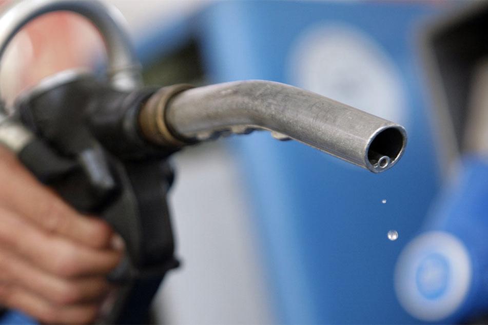 Das Unternehmen aus Bitterfeld soll Kraftstoff verkauft, es aber als steuerfreies Schmieröl deklariert haben (Symbolbild).