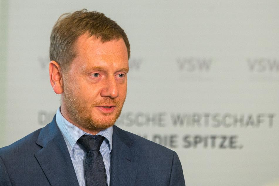 Sachsens Ministerpräsident Michael Kretschmer (45, CDU) will wieder mehr erlauben.