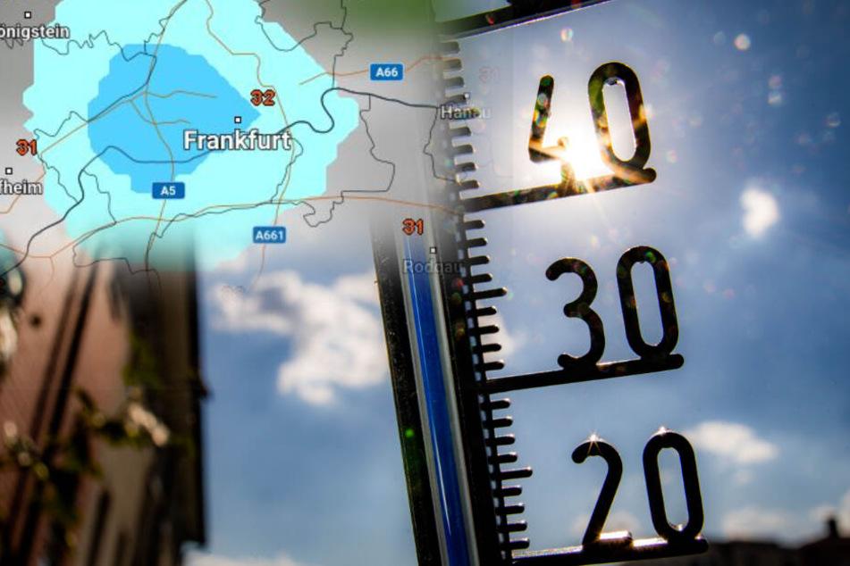 Ende der Extrem-Hitze in Sicht: Der Samstag bringt endlich Abkühlung!