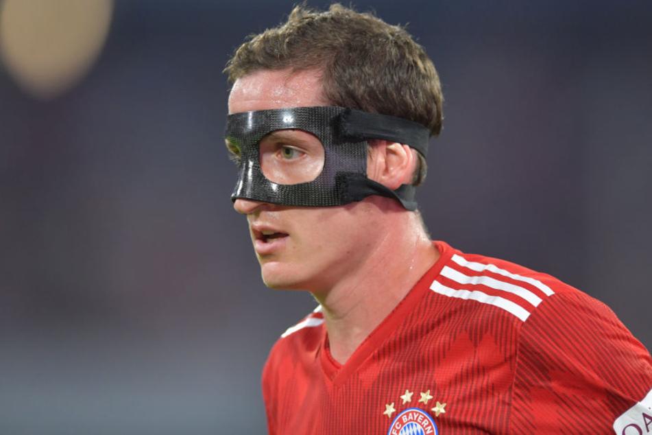 Sebastian Rudy dürfte den FC Bayern München in diesem Sommer verlassen.