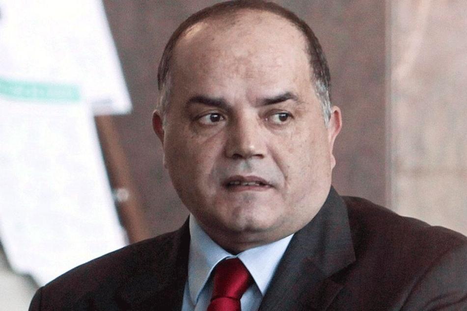 Der ehemalige Chefermittler Goncalo Amaral (59) stritt sich mit Maddies Eltern mehrfach vor Gericht.