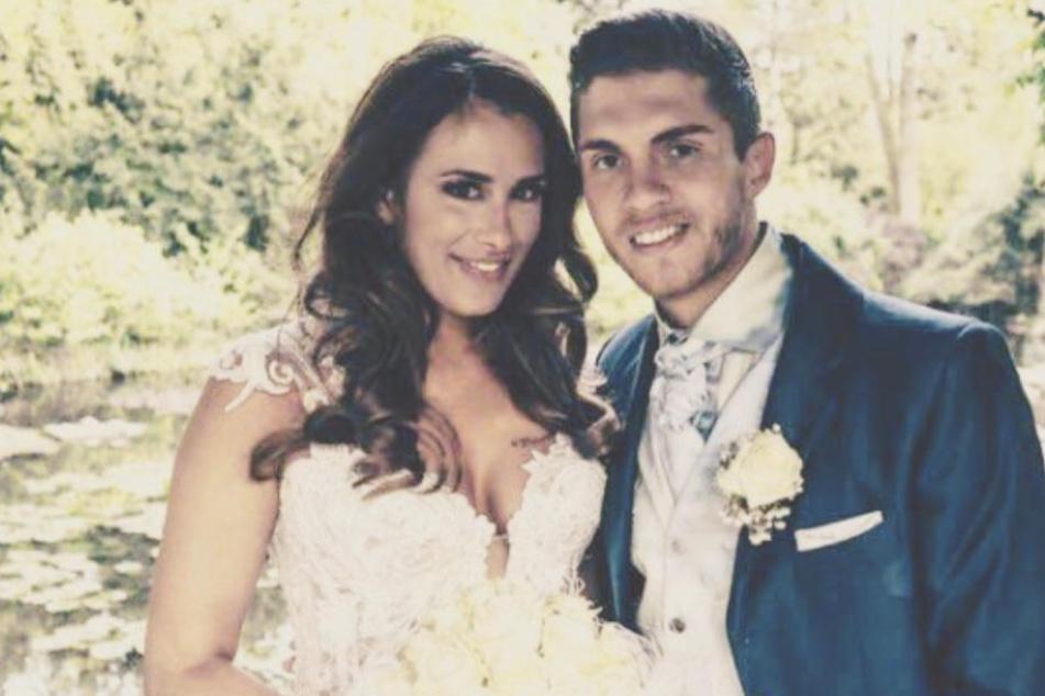 Dschungelkönig Joey Heindle kündigt Ehe-Aus nach nur einem Jahr an
