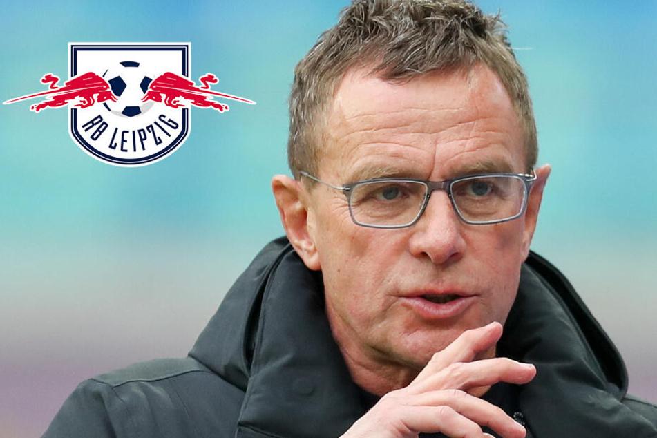 Abschied von RB Leipzig? Jetzt spricht Rangnick Klartext